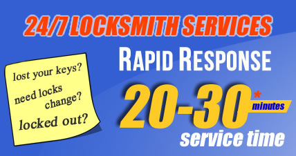Mobile Elephant and Castle Locksmith Services